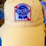 beachology cap