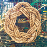 salwinds rope wreath